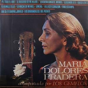 María Dolores Pradera & Los Gemelos