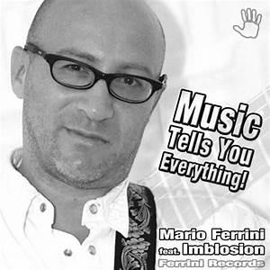 Mario Ferrini & Imblosion