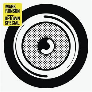 Mark Ronson - Don't Leave Me Lonely