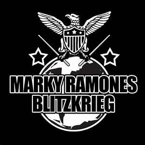 Marky Ramones Blitzkrieg