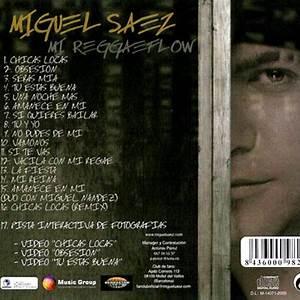 Mi Reggaeflow
