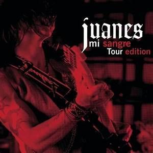 Mi Sangre Tour Edition