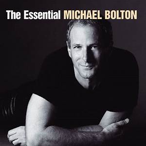 Michael Bolton - Love Is The Power