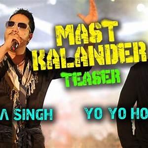 Mika Singh & Yo Yo Honey Singh