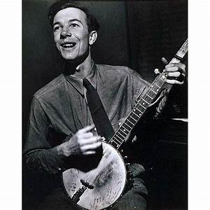 Mike Seeger & Pete Seeger