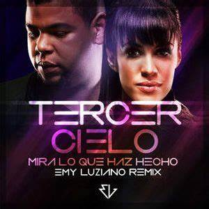 Mira Lo Que Has Hecho Remix Single