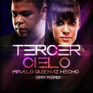Mira Lo Que Has Hecho Remix Single