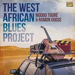 Modou Touré & Ramon Goose