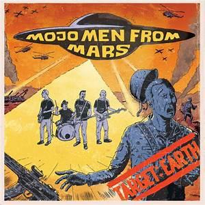 Mojo Men From Mars