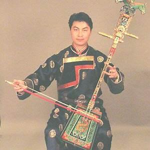 Morin Khuur Ensemble of Mongolia