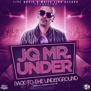 Mr Under The Mixtape