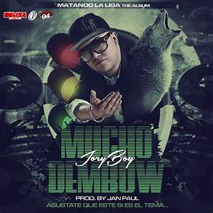Mucho Dembow