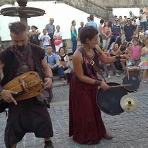 Musica Celta