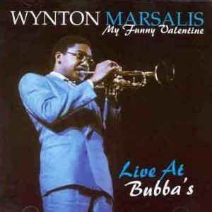 My Funny Valentine Live At Bubbas