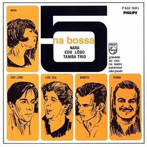 Nara Leão, Edu Lobo & Tamba Trio