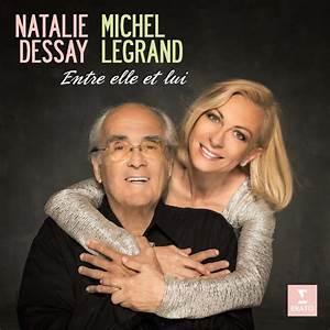 Natalie Dessay, Michel Legrand & Studio Orchestra