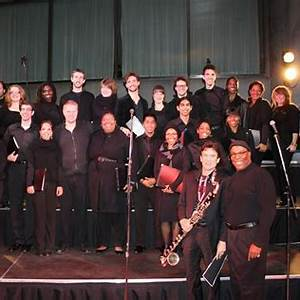 Nathaniel Dett Chorale