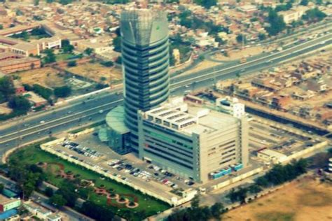 national information technology parks  lahore
