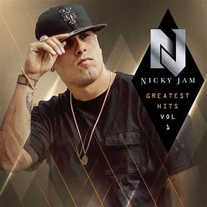 Nicky Jam Hits Album