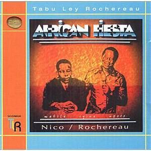 Nico, Tabu Ley Rochereau & L'African Fiesta