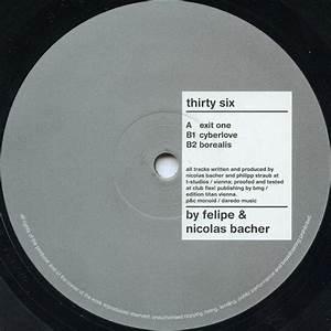 Nicolas Bacher & Felipe