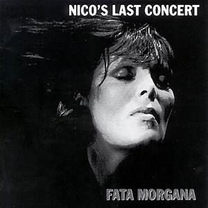 Nicos Last Concert Fata Morgana