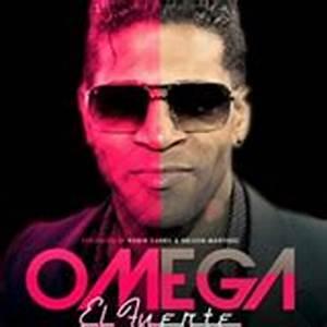 Omega El Fuerte 3er Aniversario Gold Club Tenares Live 2015