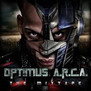 Optimus Arca