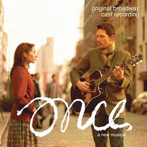 Original Broadway Cast of Once: A New Musical