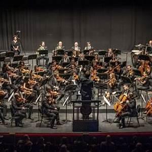 Orquesta Estable del Teatro Argentino de La Plata & Erik Ona