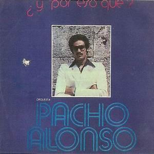 Orquesta Pacho Alonso & Orquesta de Cuerdas