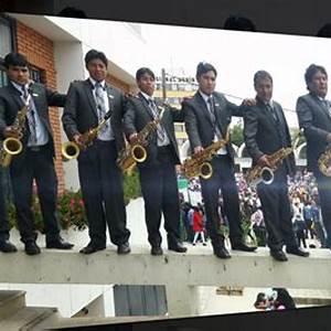 Orquesta Revelacion Huancaina