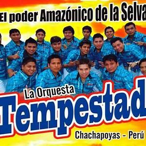 Orquesta Tempestad