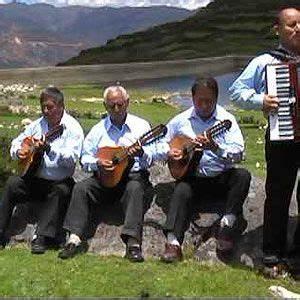 Orquesta Zorzalitos Del Centro
