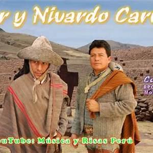 Oscar Y Nivardo Carrillo