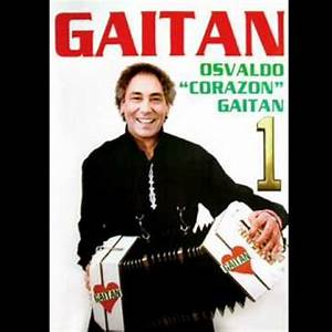 Osvaldo Corazon Gaitan