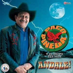 Paco Pineda Y Su Tex-Mex