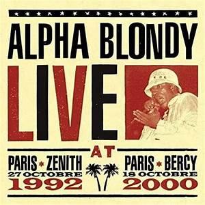 Paris Bercy Live