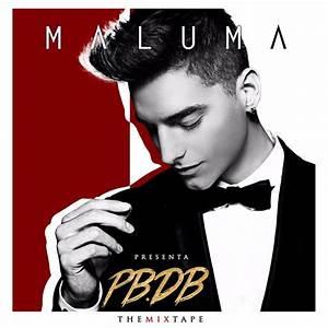 Pbdb The Mixtape
