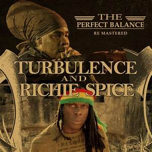 Perfect Balance Ft Richie Spice