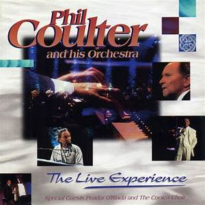 Phil Coulter And His Concert Orchestra