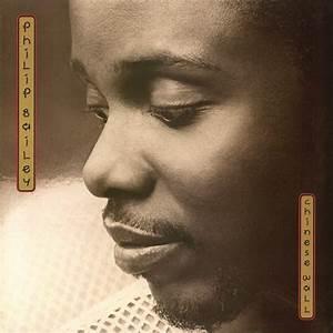 Philip Bailey - Easy Lover