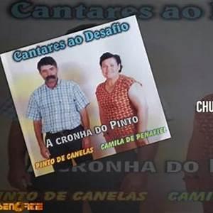 Pinto de Canelas & Camila de Penafiel
