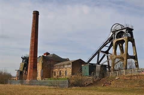 pleasley colliery  ashley dace cc  sa geograph