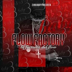 Presents Flow Factory The Mixtape