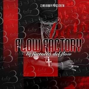 Presents Flow Factory The Mixtape