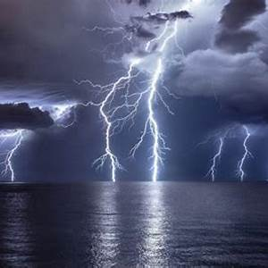 Rain Sounds & Rain & Thunder