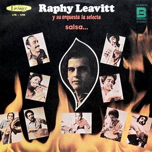 Raphy Leavitt Orquesta La Selecta De Puerto Rico