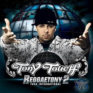 Reggaetony 2 Toca International