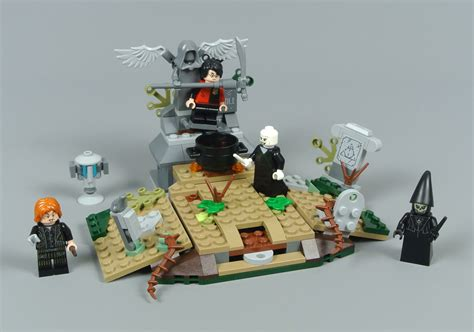 rise  voldemort brickset lego set guide